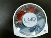 SONY Sony PSP Game OUT RUN 2006 COAST 2 COAST PSP